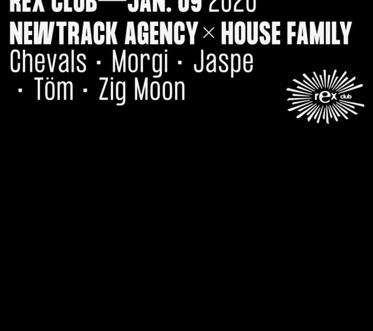 Newtrack Agency – House Family
