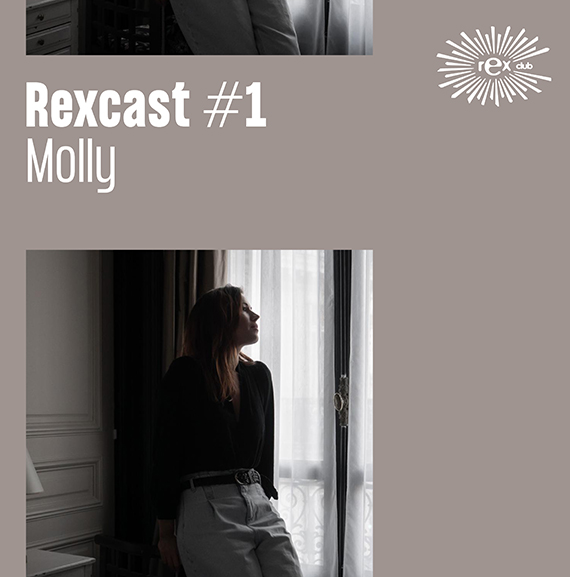 REXCAST #1 – MOLLY