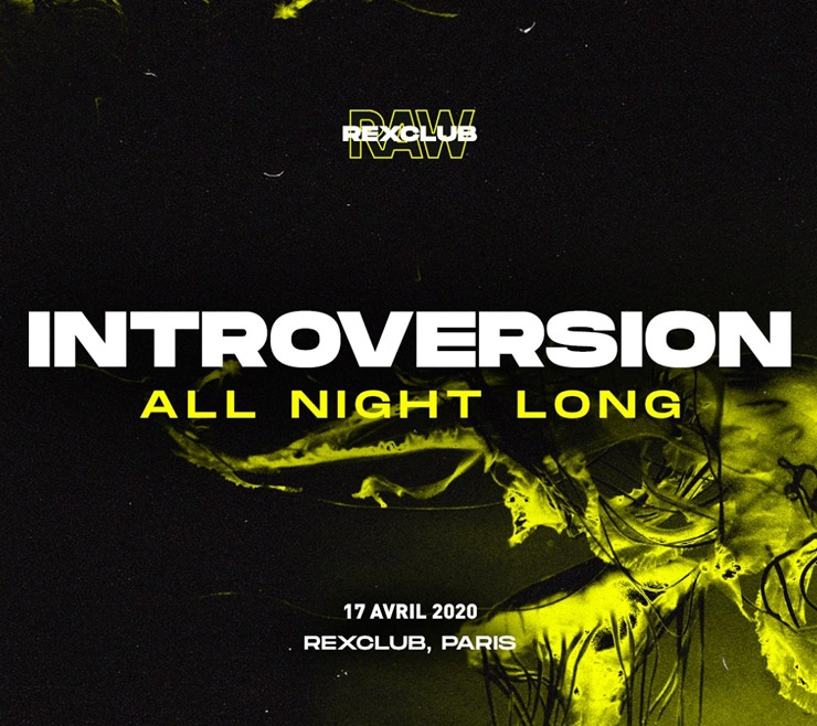 RAW: Introversion All Night Long