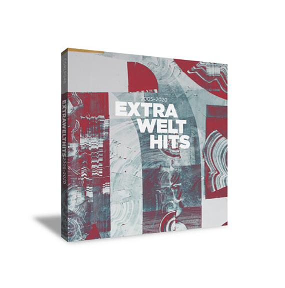 CORLP048 – Extrawelt – Extra Welt Hits – 4×12″ Vinyl (LP/Collectors Box)