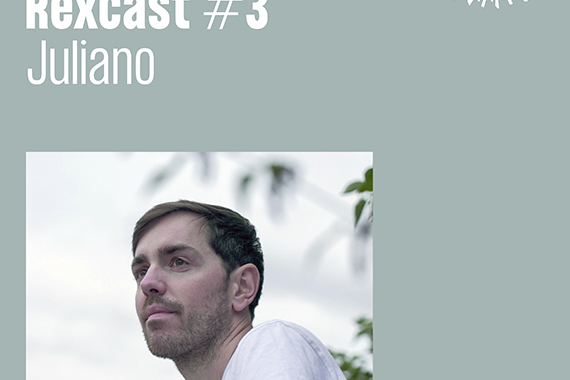 REXCAST #3 – JULIANO