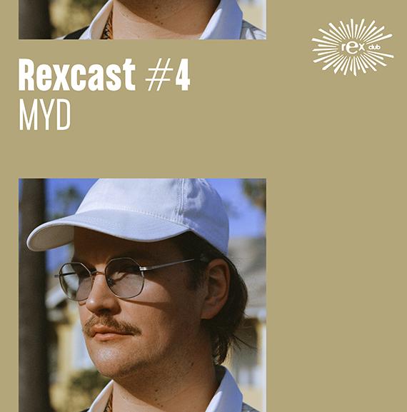 REXCAST #4 – MYD