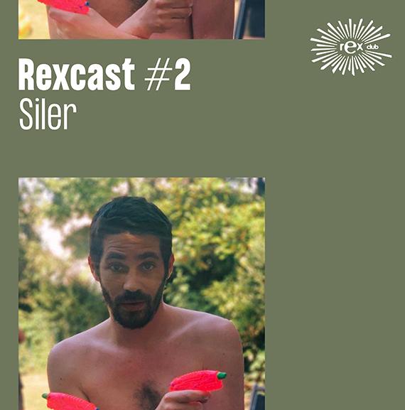 REXCAST #2 – SILER